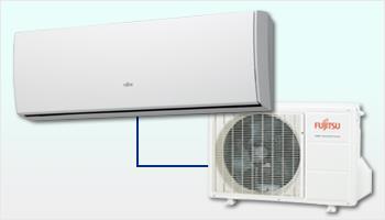 Sistemi di riscaldamento climatizzato Image