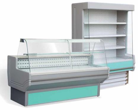 Vetrine refrigerate Image