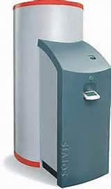 Sistemi integrati produzione acqua calda da fonti rinnovabili Image